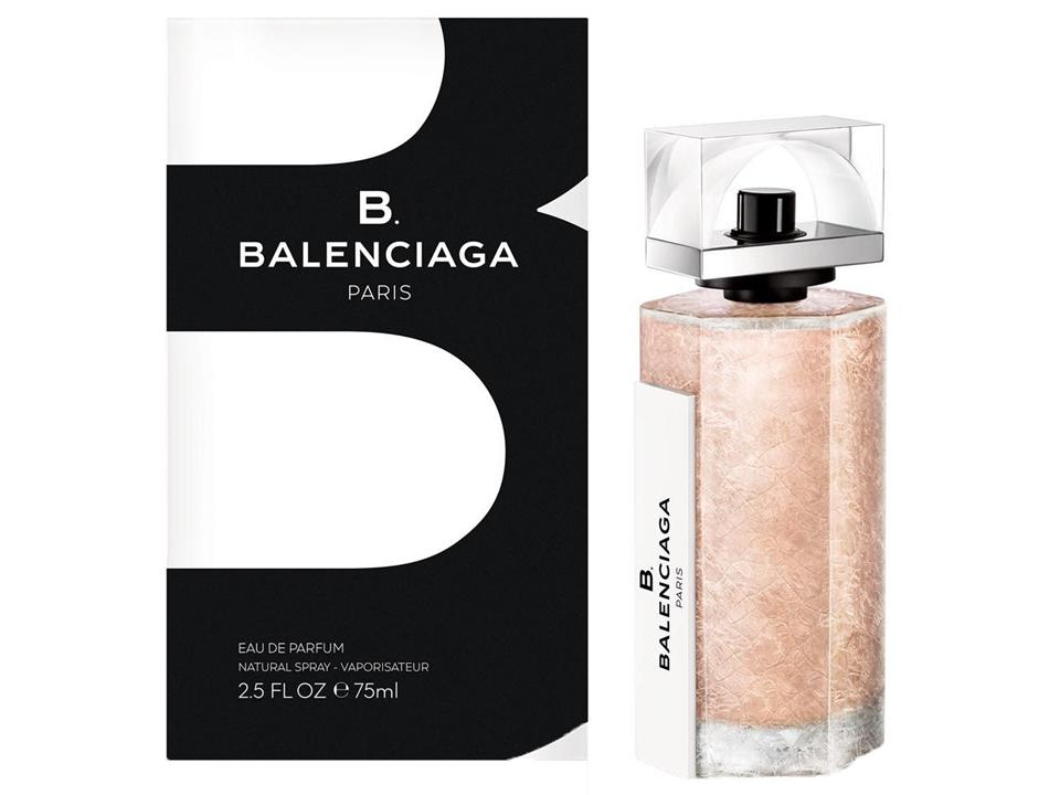B. Balenciaga  Donna by Balenciaga EDP TESTER 75 ML.