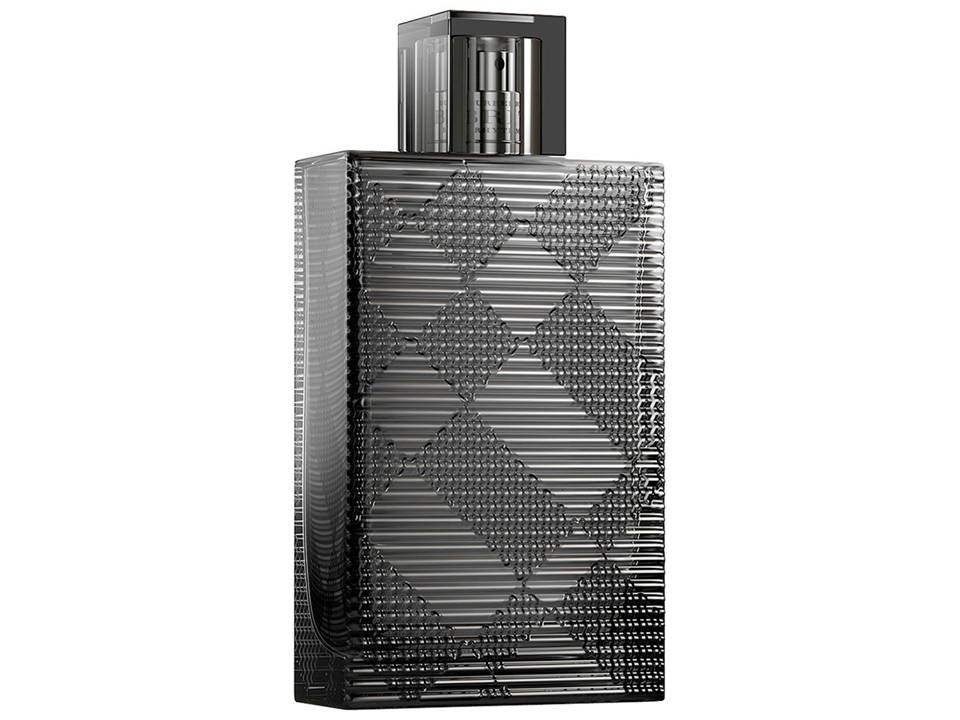 Burberry Brit Rhythm Uomo by Burberry EDT TESTER 90 ML.
