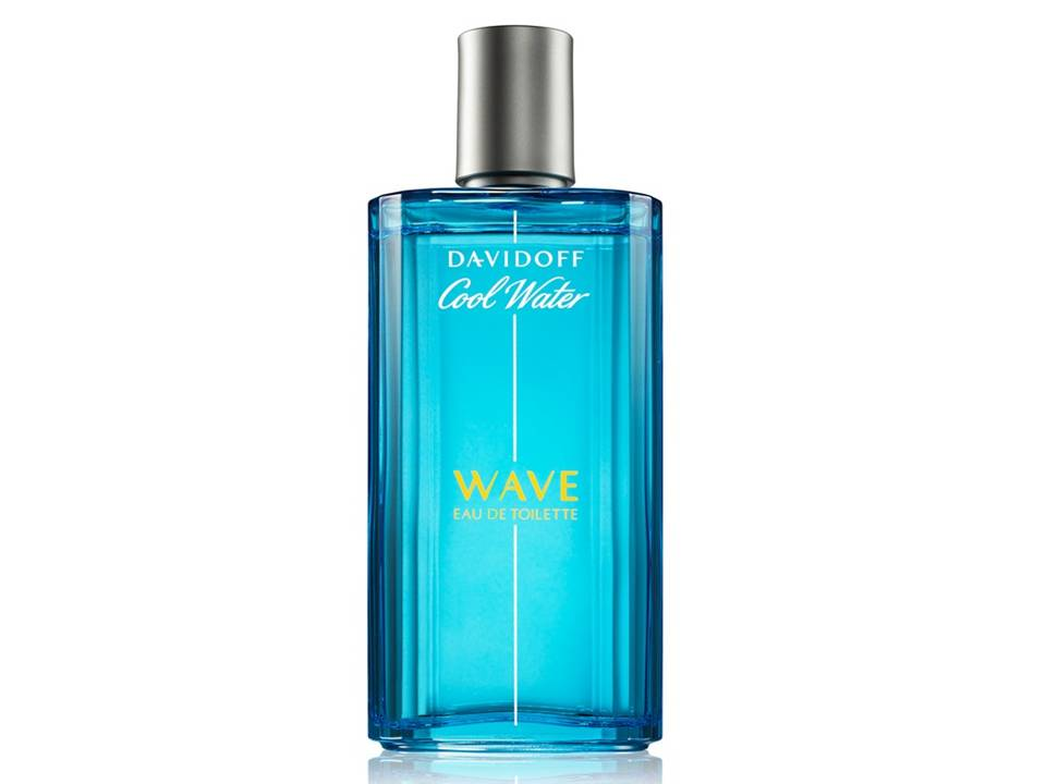 Cool Water WAWE Uomo    by Davidoff  EDT TESTER 125 ML.