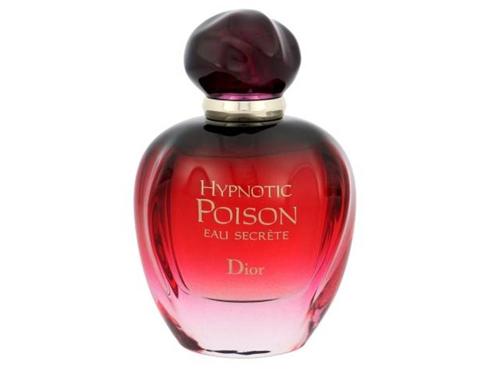 Hypnotic Poison Eau Secrete donna by Dior EDT 100 ML.