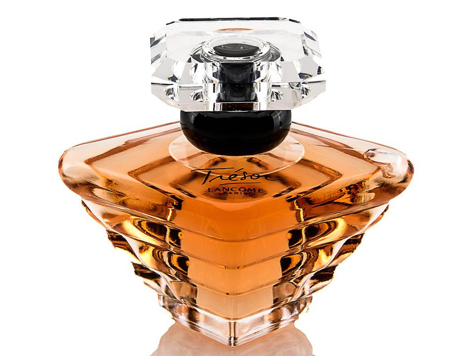 Tresor Donna by Lancome EDP NO TESTER   100 ML