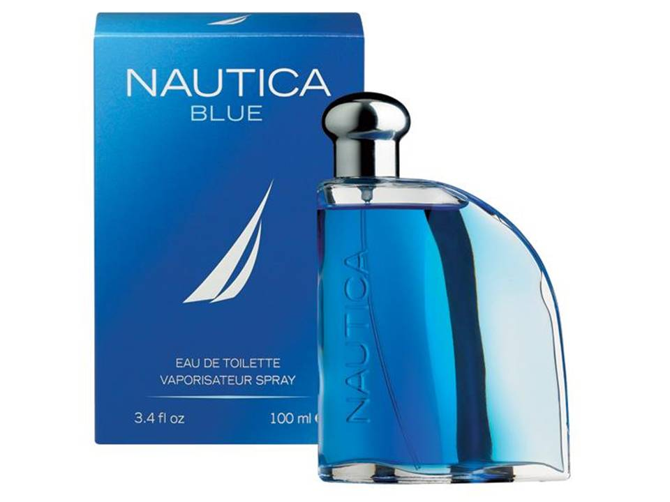 Nautica Blue Uomo by Nautica EDT  TESTER  100 ML.