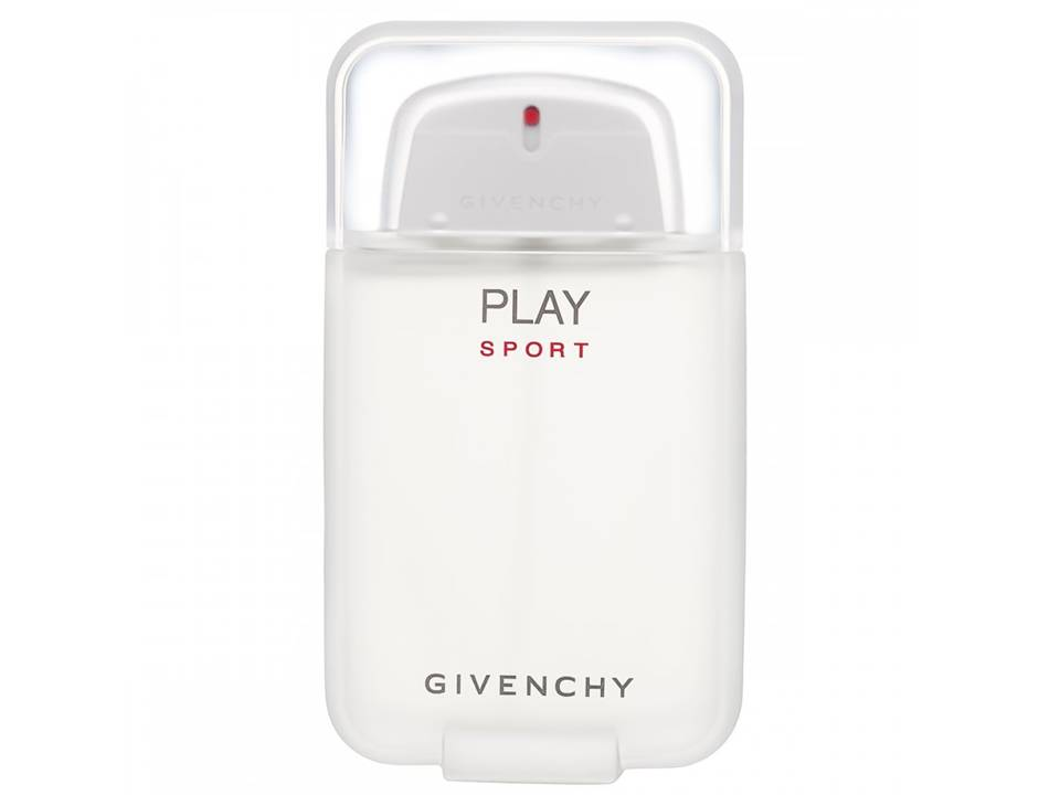 Play Sport  Uomo by Givenchy EDT TESTER 100 ML.