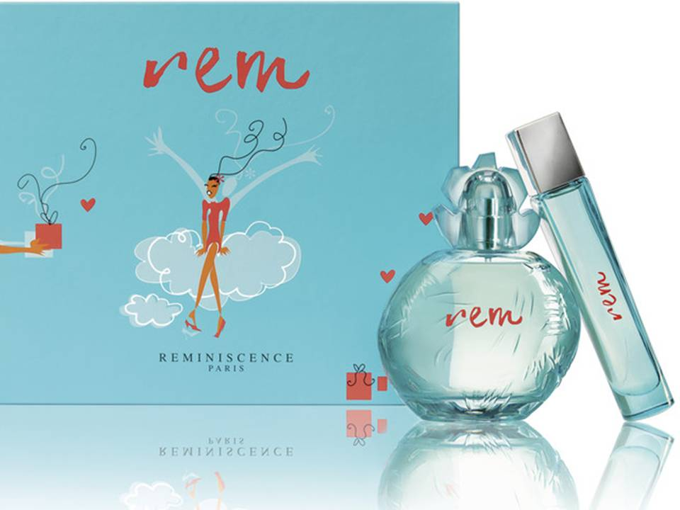 Rem   by Reminiscence COFANETTO 100 ML. + 20 ML.