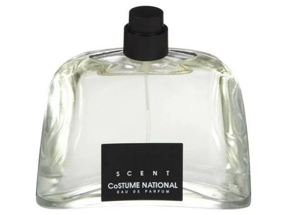 Scent Donna by CoSTUME NATIONAL EDP TESTER 100 ML.
