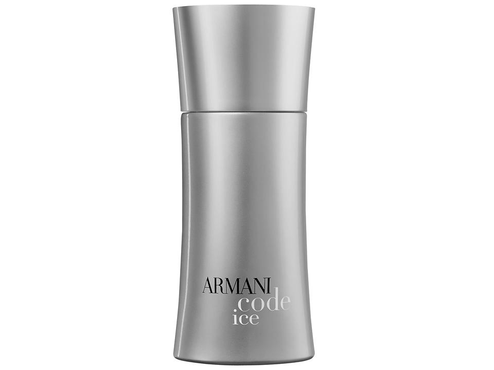 Armani Code Ice Uomo EDT TESTER 75 ML.
