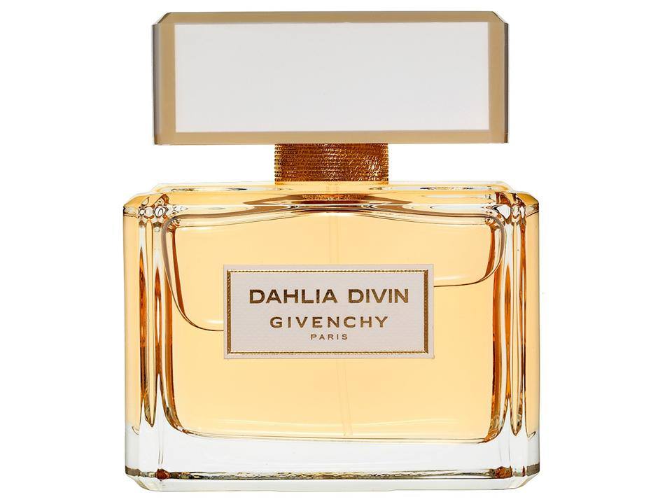 Dahlia Divin Donna by Givenchy EDP TESTER 75 ML.