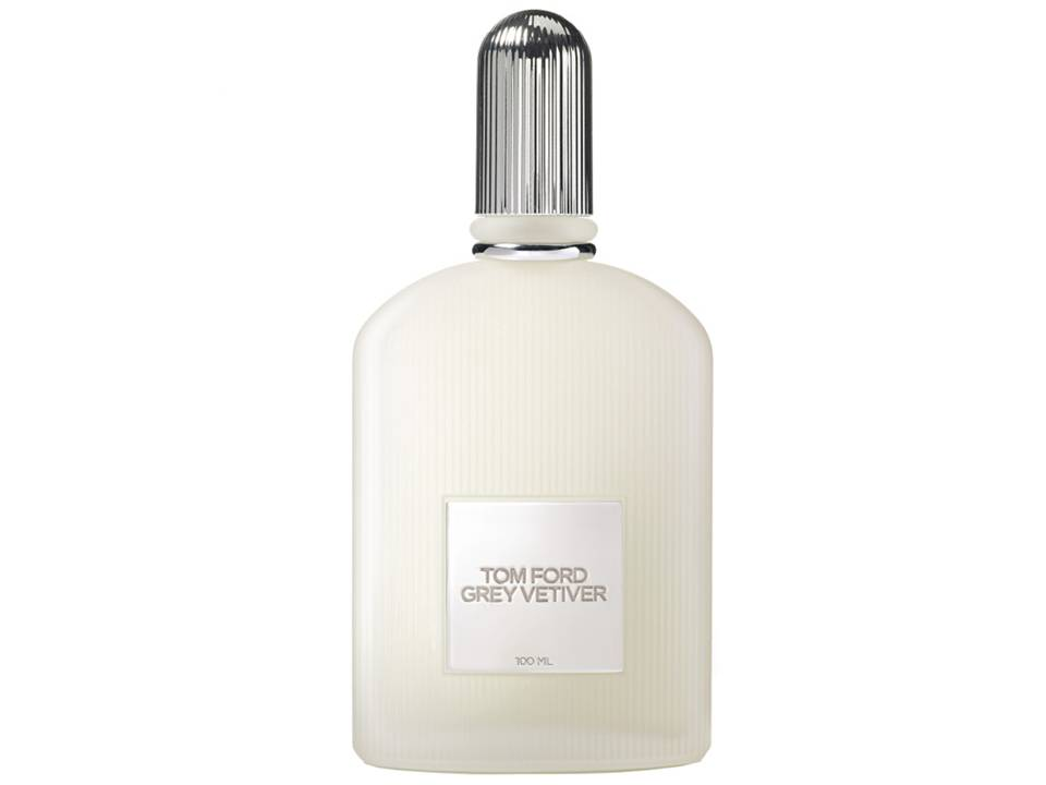 Grey Vetiver Uomo by Tom Ford EDP TESTER 100 ML.