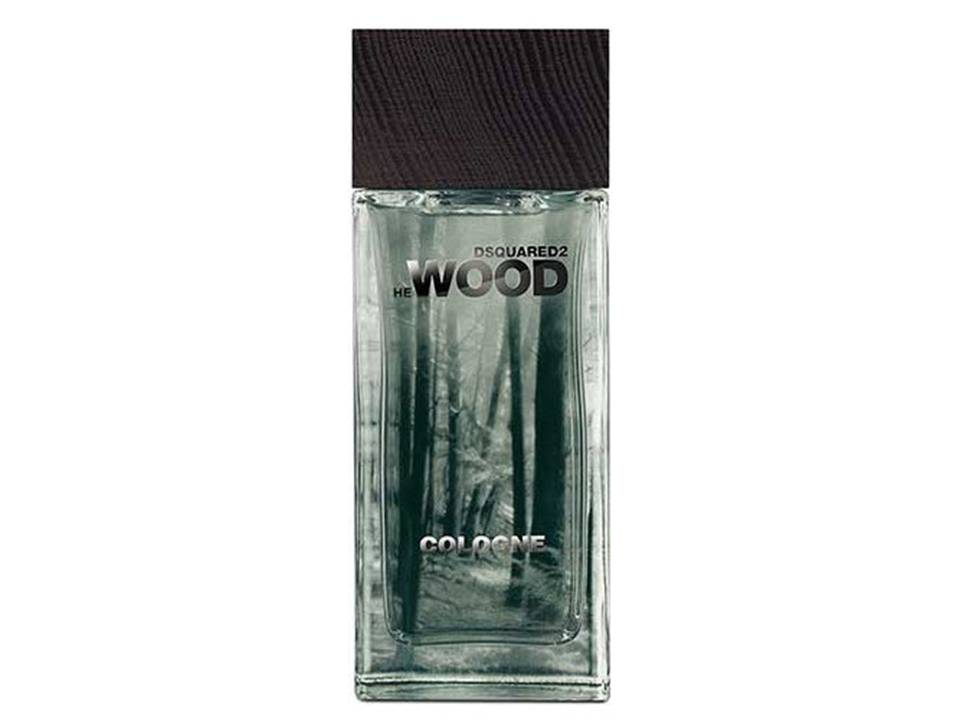 He Wood Cologne by DSQUARED Eau de Cologne TESTER 150 ML.