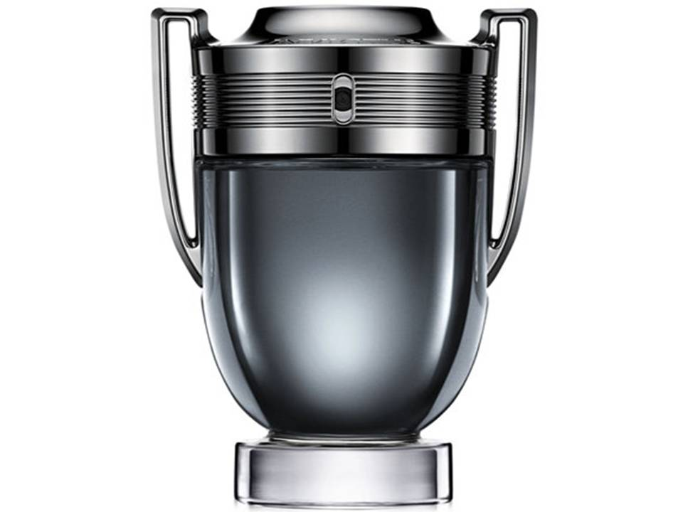 Invictus  INTENSE Uomo by Paco Rabanne EDT INTENSE TESTER 100 ML