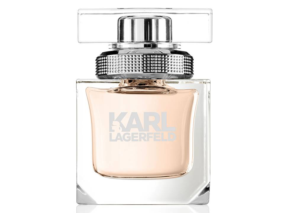 Karl Lagerfeld for Her Eau de Parfum TESTER 85 ML.