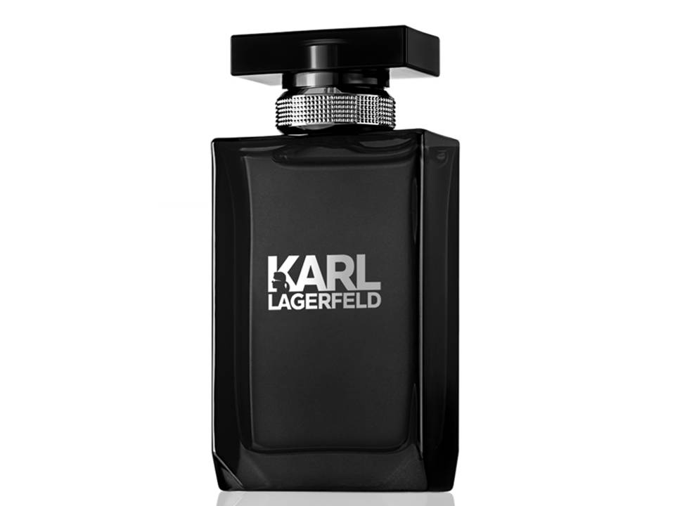 Karl Lagerfeld for Him Eau de Toilette TESTER 100 ML.