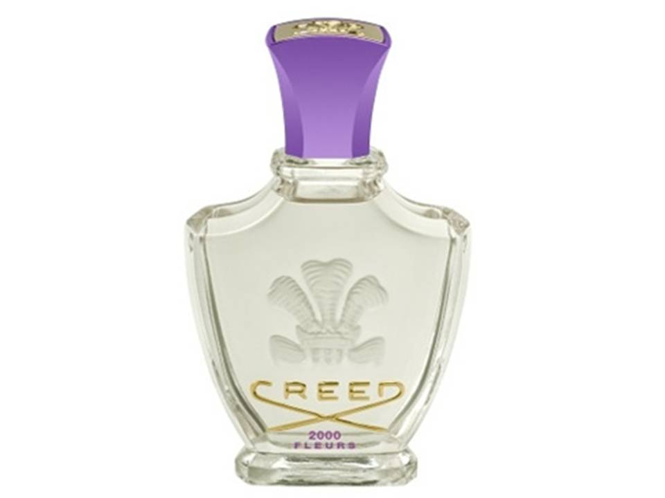 2000 Fleurs by Creed NO TESTER 75 ML.