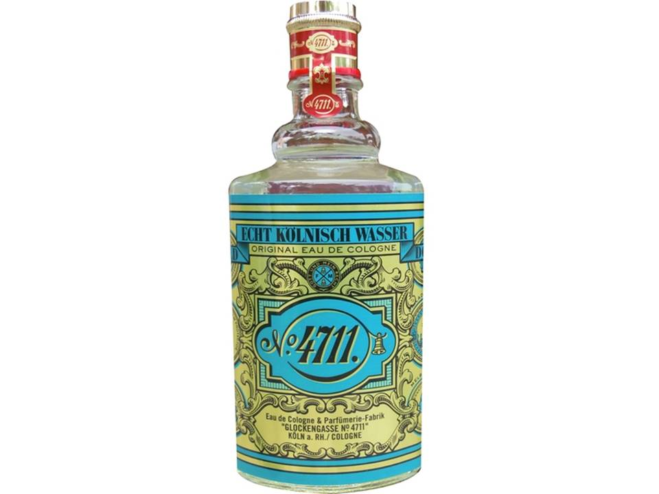 4711 Original Eau de Cologne by Maurer & Wirtz TESTER 90 ML.