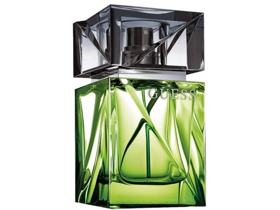 Guess Night Access Uomo by  Guess  EDT TESTER 50 ML.
