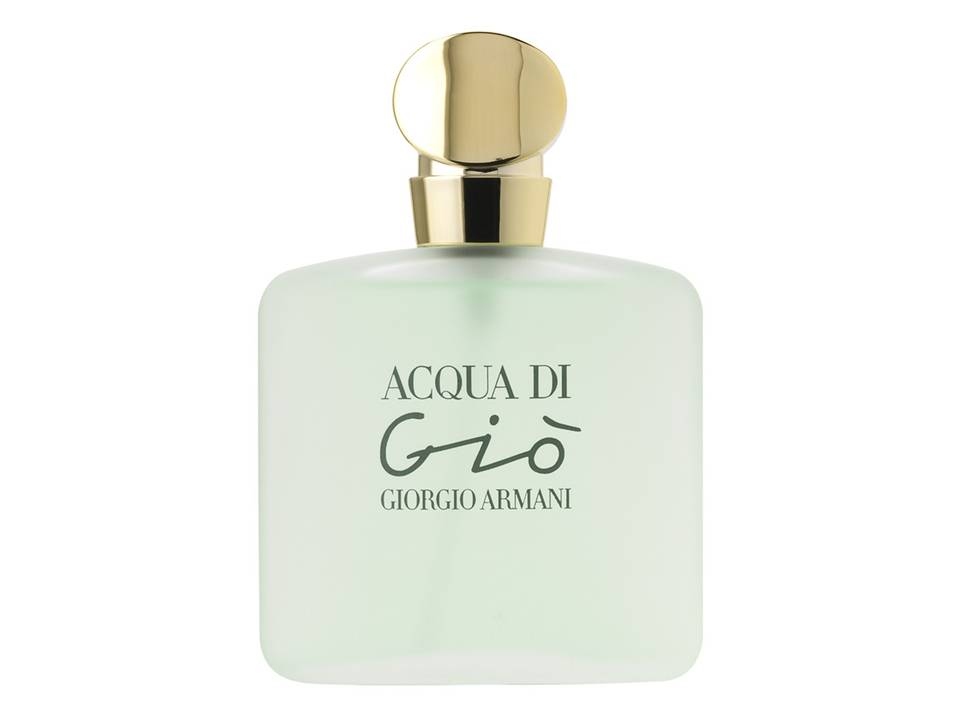 Acqua  di Gio Donna by Giorgio Armani EDT NO TESTER 100 ML.