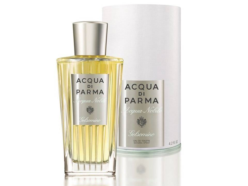Acqua Nobile Gelsomino - Eau De Toilette NO BOX 125 ML.