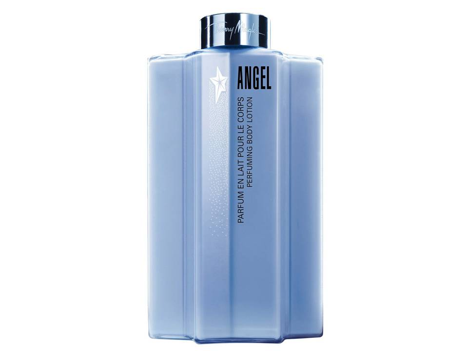 Angel  by Thierry Mugler  BODY LOTION 200 ML.