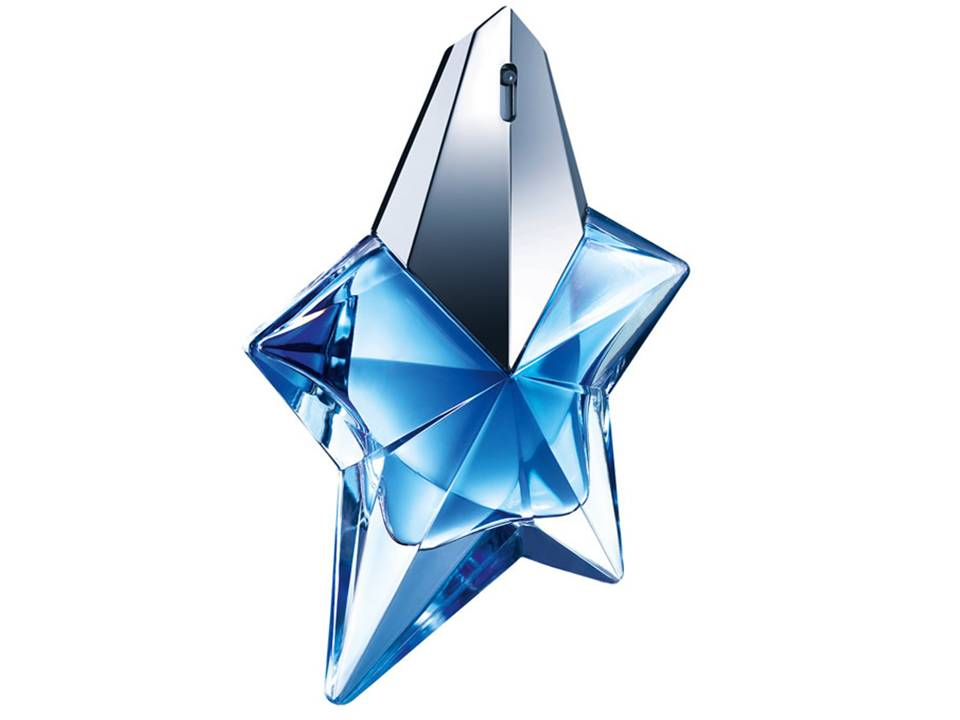 Angel Donna by Thierry Mugler EDP NO TESTER  25 ML.