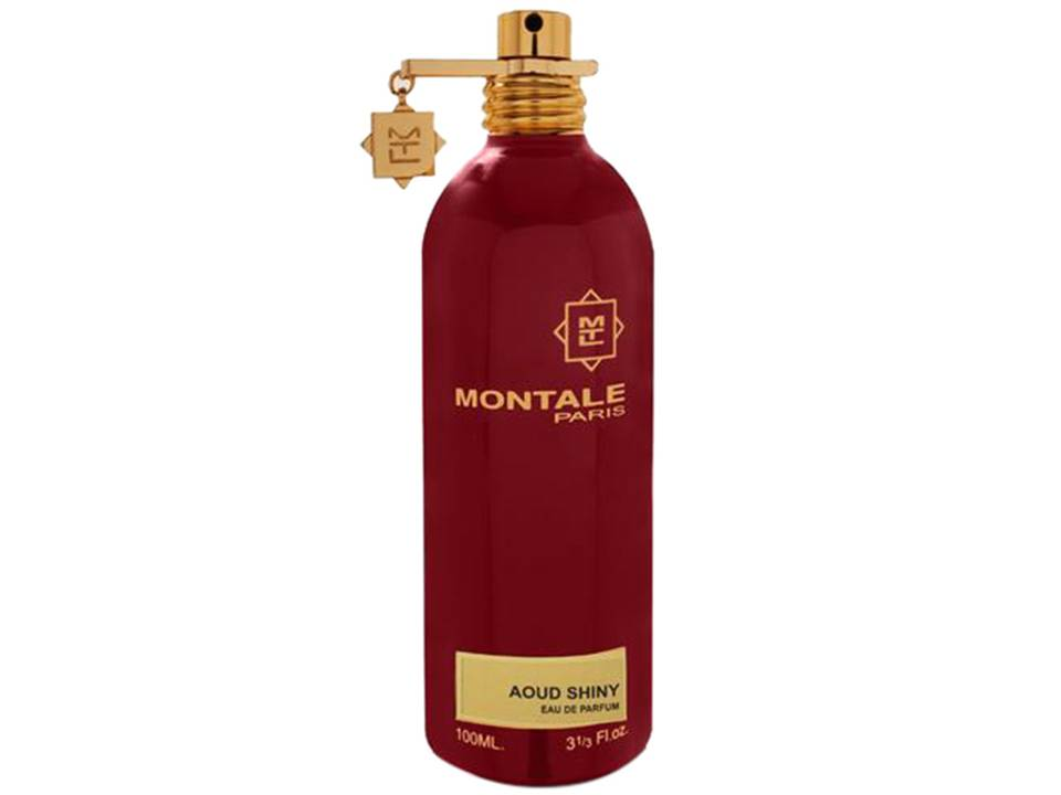 Aoud Shiny by Montale Eau de Parfum NO TESTER 100 ML.