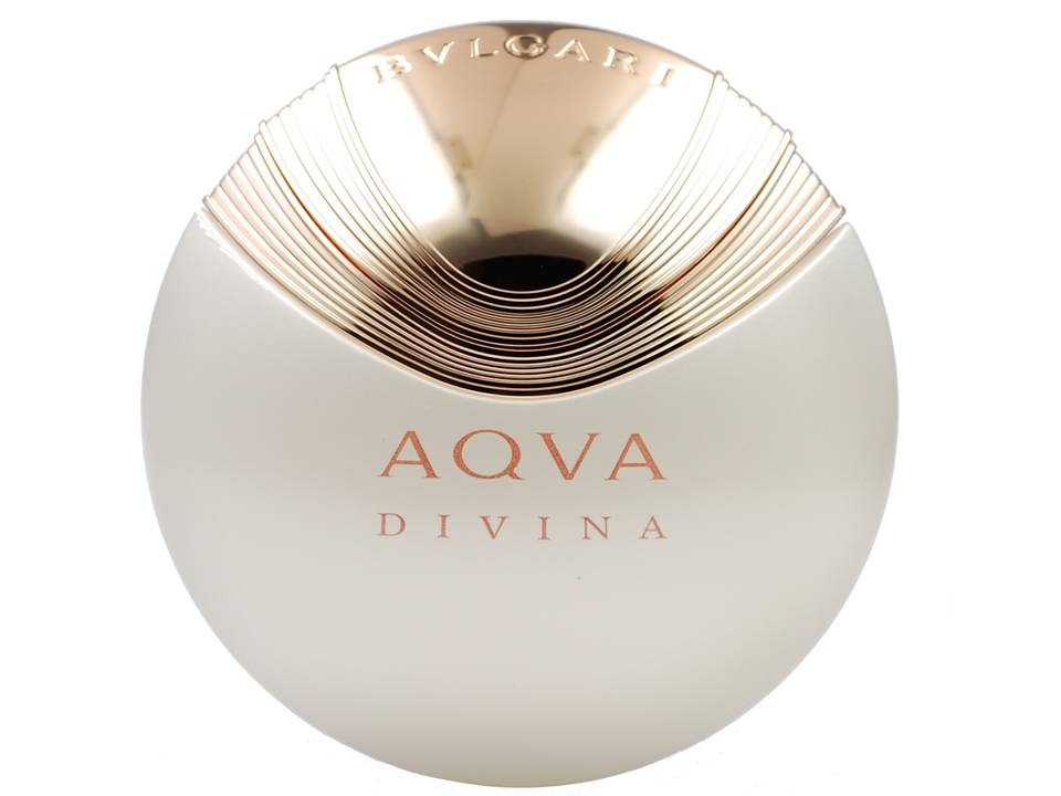 Aqua   Divina Donna by Bulgari EDT TESTER 65 ML.