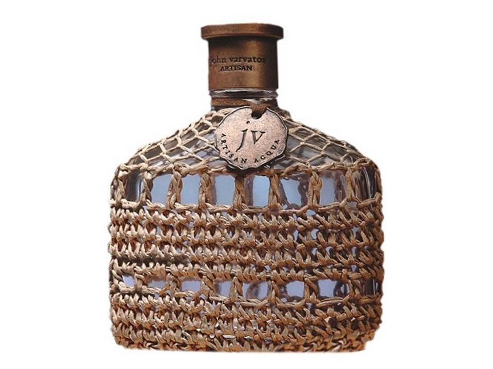 Artisan Acqua Uomo by John Varvatos EDT TESTER 125 ML.