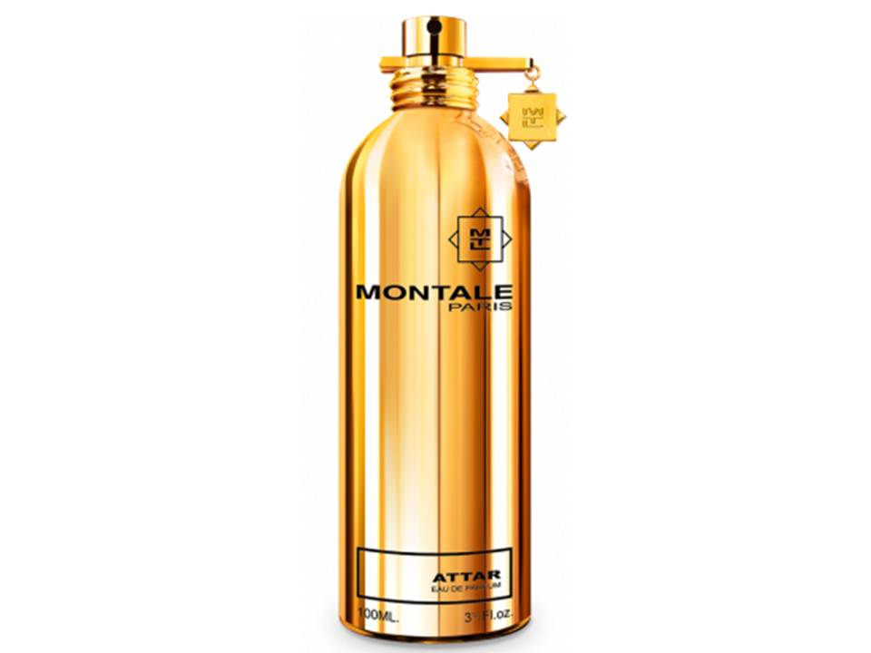 Attar  by Montale Eau de Parfum NO TESTER 100 ML.
