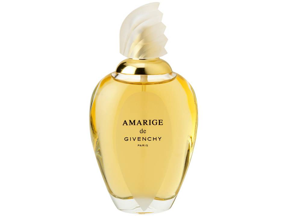 Amarige Donna by Givenchy  Eau de toilette TESTER 100 ML.