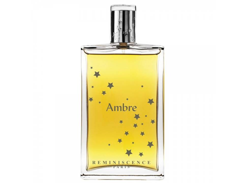 Ambre  by Reminiscence  EDT NO BOX 100 ML.