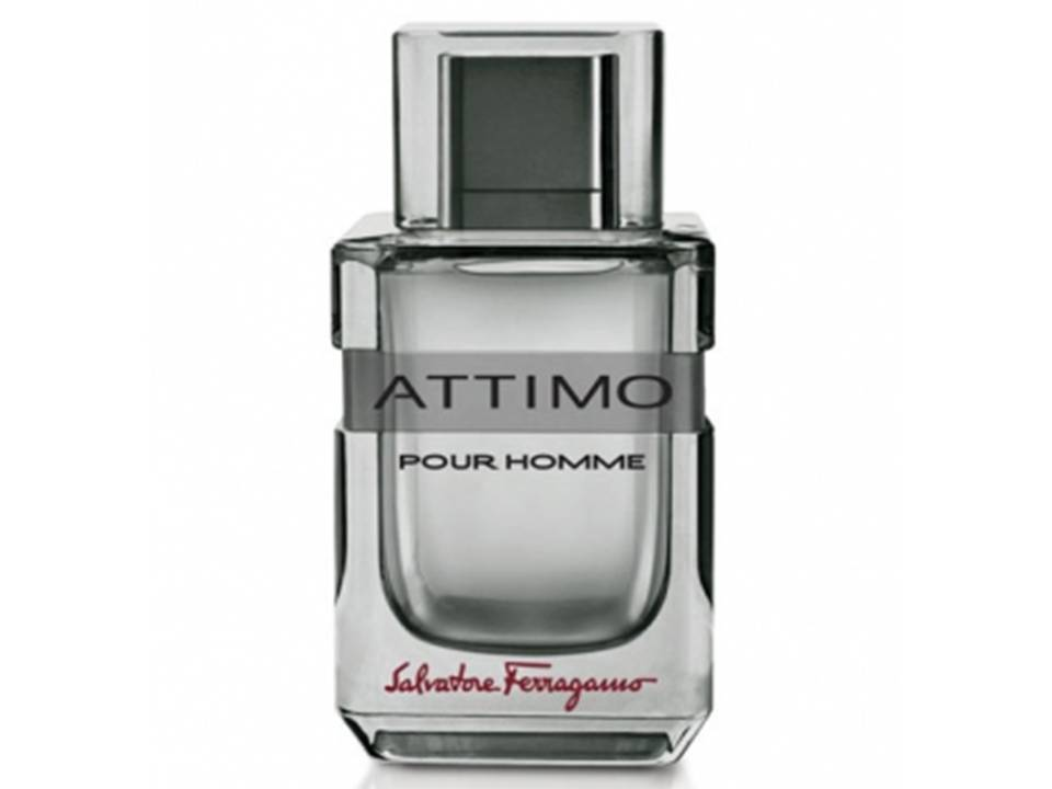 Attimo Pour Homme by Salvatore Ferragamo EDT NO BOX 100 ML.