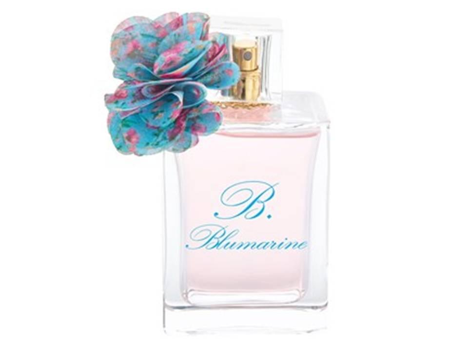 B. Blumarine Donna by Blumarine EDP TESTER 100 ML.