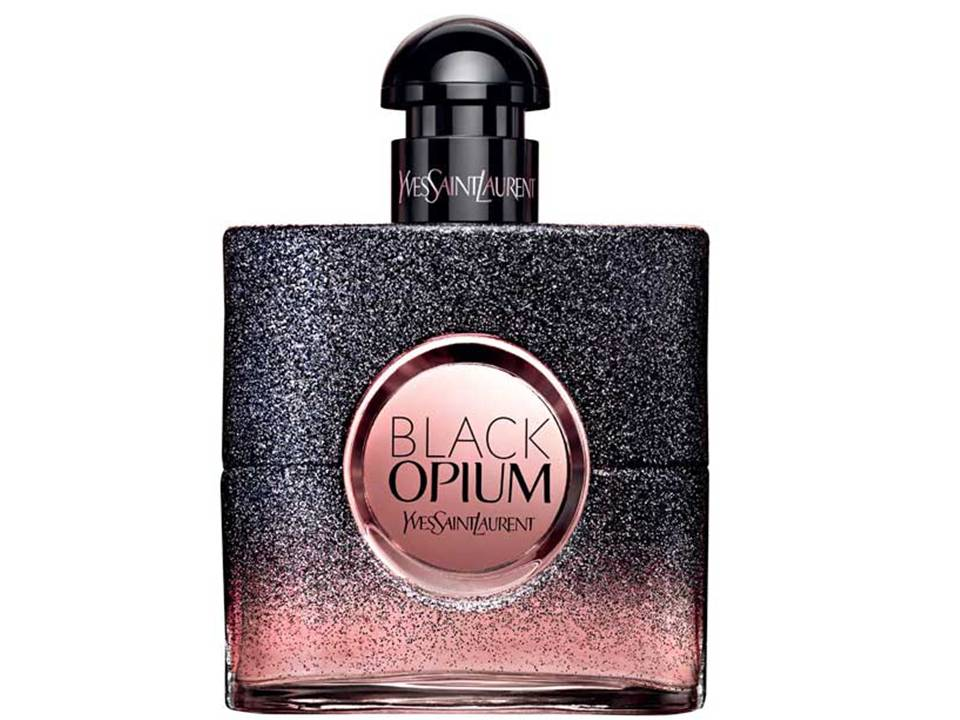 Black Opium FLORAL SHOCK Donna EAU DE PARFUM NO BOX 50 ML.