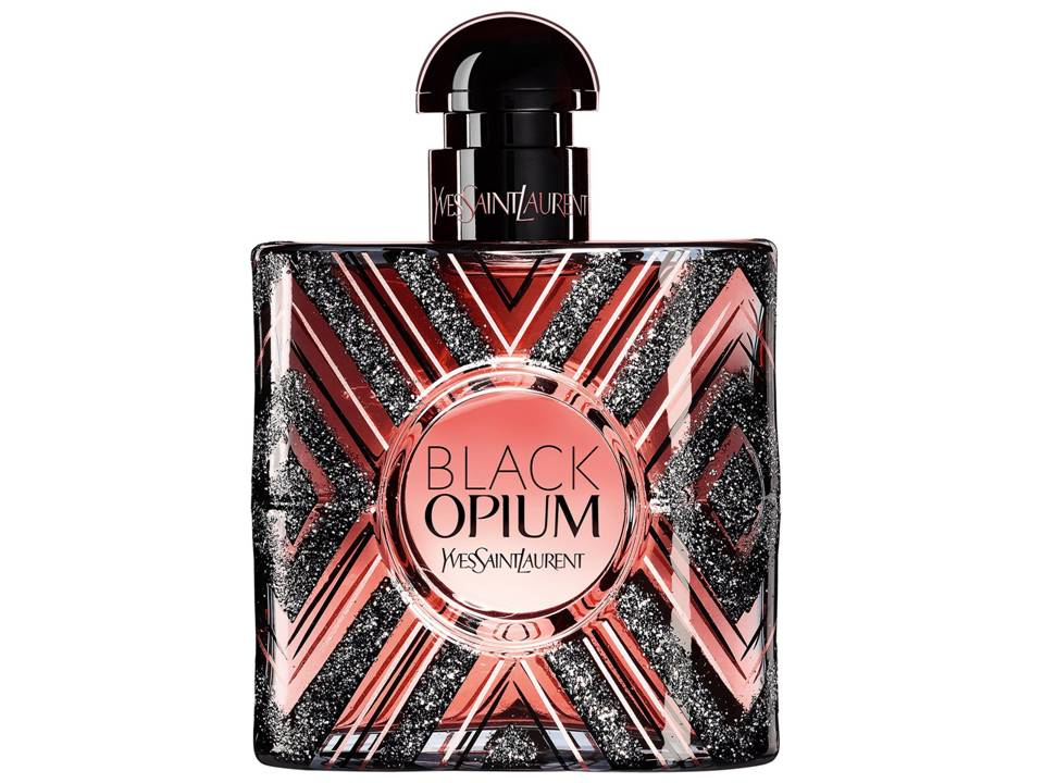 Black Opium Pure Illusion Donna EAU DE PARFUM  NO BOX 90 ML.