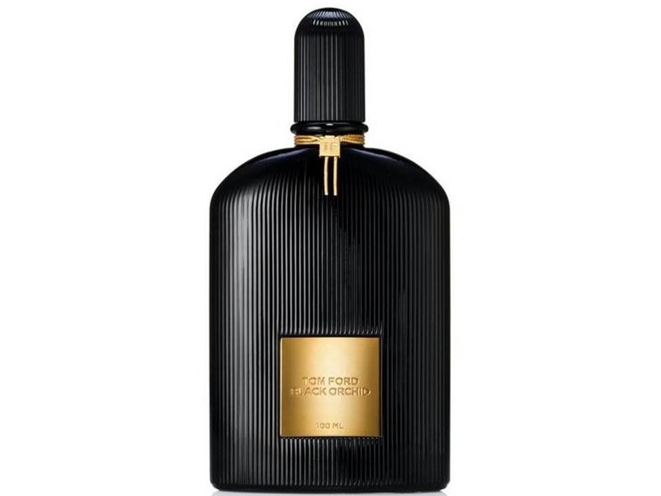 Black Orchid  by  Tom Ford Eau de Parfum TESTER 100 ML.