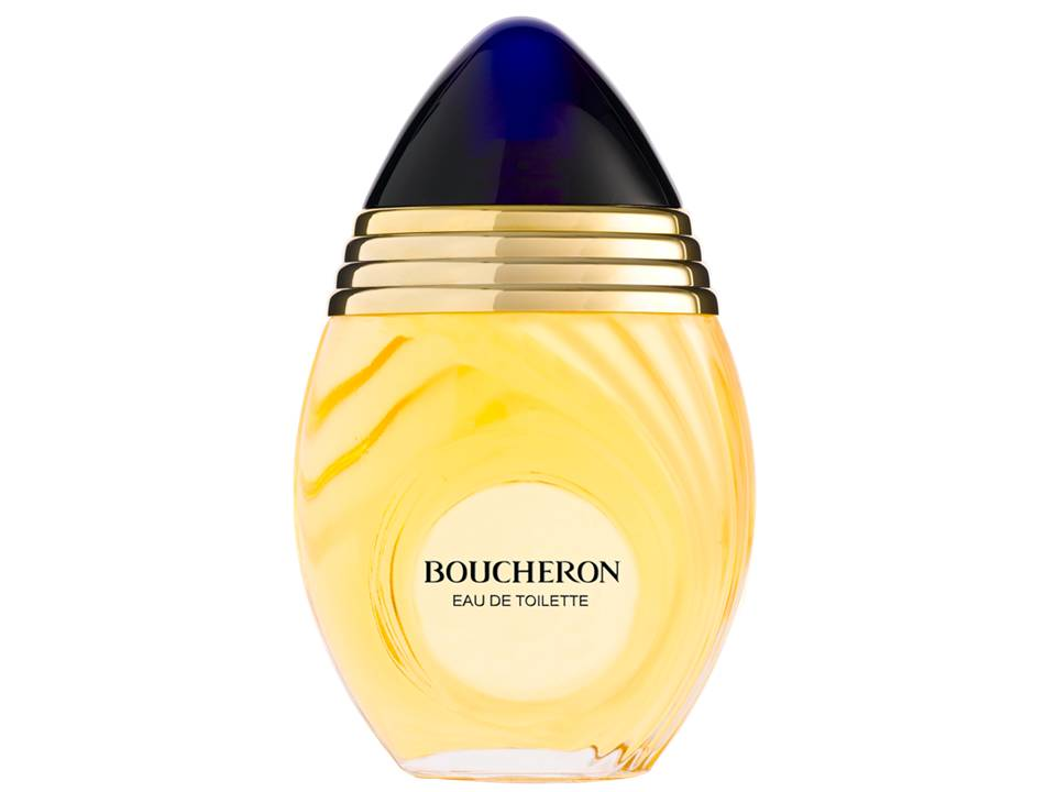 Boucheron Donna by Boucheron Eau de Toilette NO BOX 100 ML.