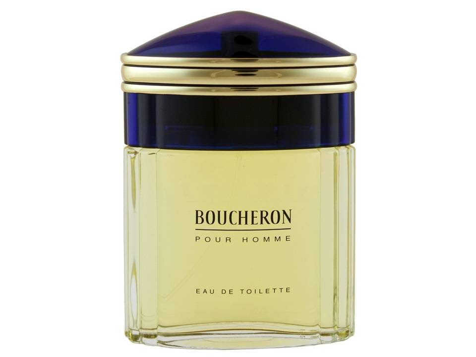 Boucheron Uomo by Boucheron Eau de Toilette NO BOX 100 ML.