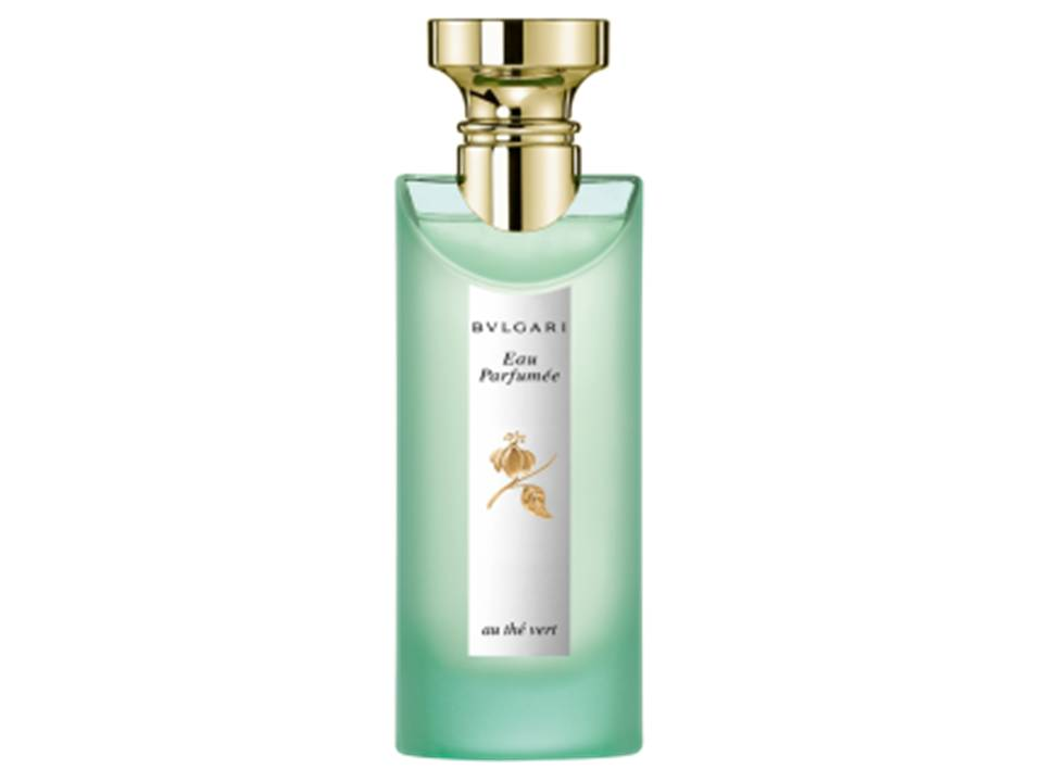 Eau Parfumee au The Vert  by Bvlgari EDC NO TESTER 75 ML.
