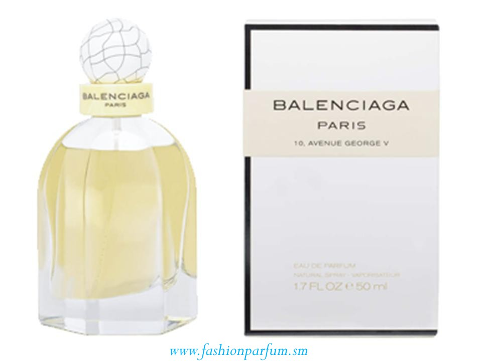 Balenciaga Paris Donna by Cristobal Balenciaga EDP TESTER 75 ML.