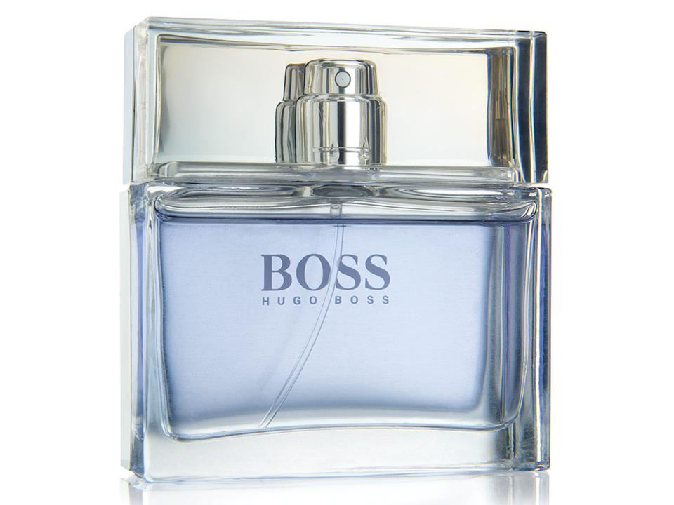 Boss Pure Uomo by Hugo Boss EDT TESTER  75 ML.
