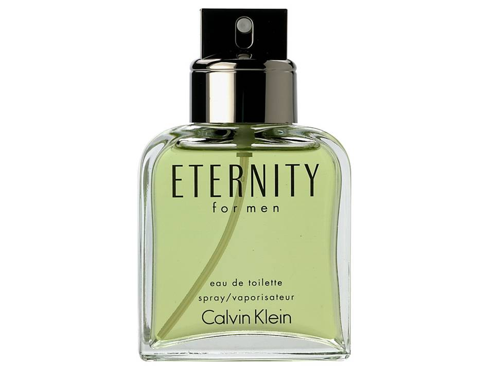 Eternity Uomo  by Calvin Klein EDT TESTER 100 ML.