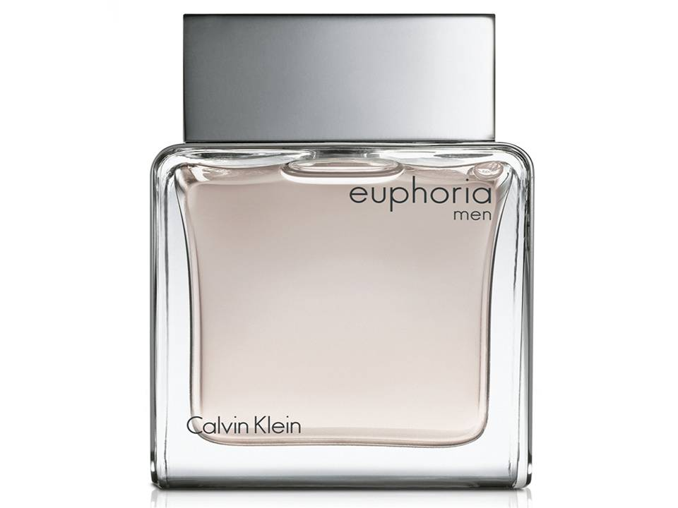 Euphoria Men by Calvin Klein EDT TESTER 100 ML.