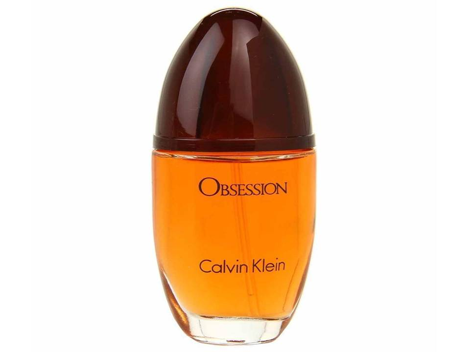 Obsession Donna by Calvin Klein EDP TESTER 100 ML.