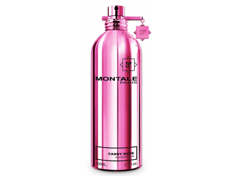 Candy Rose Donna by Montale Eau de Parfum NO TESTER 100 ML.