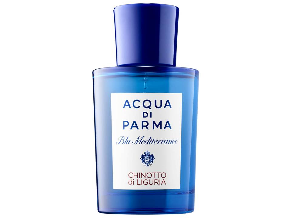 * Chinotto di Liguria by Acqua di Parma EDT NO BOX 150 ML.