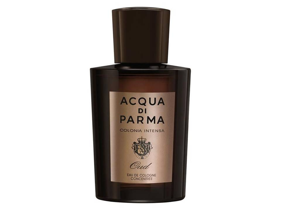 Colonia Intensa Oud - Cologne Conc. by Acqua di Parma 180 ML.