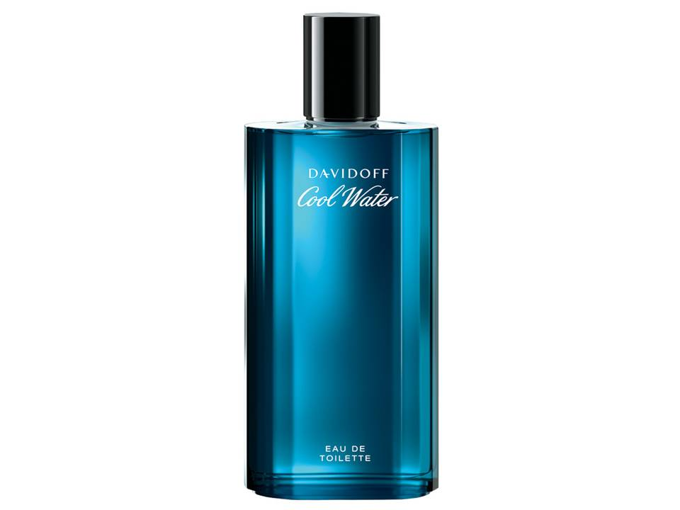 Cool Water Uomo    by Davidoff  EDT NO BOX 125 ML.