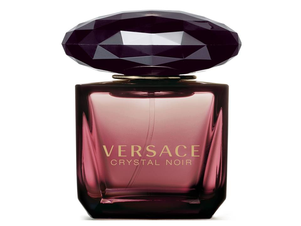 Crystal Noir Donna by Versace Eau de Toilette NO TESTER 90 ML.