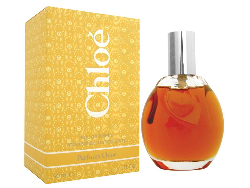 Chloe  Donna  by Chloe  EDT NO TESTER 90 ML.