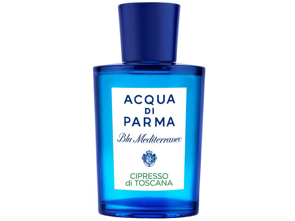 * Cipresso di Toscana by Acqua di Parma EDT NO BOX 150 ML.