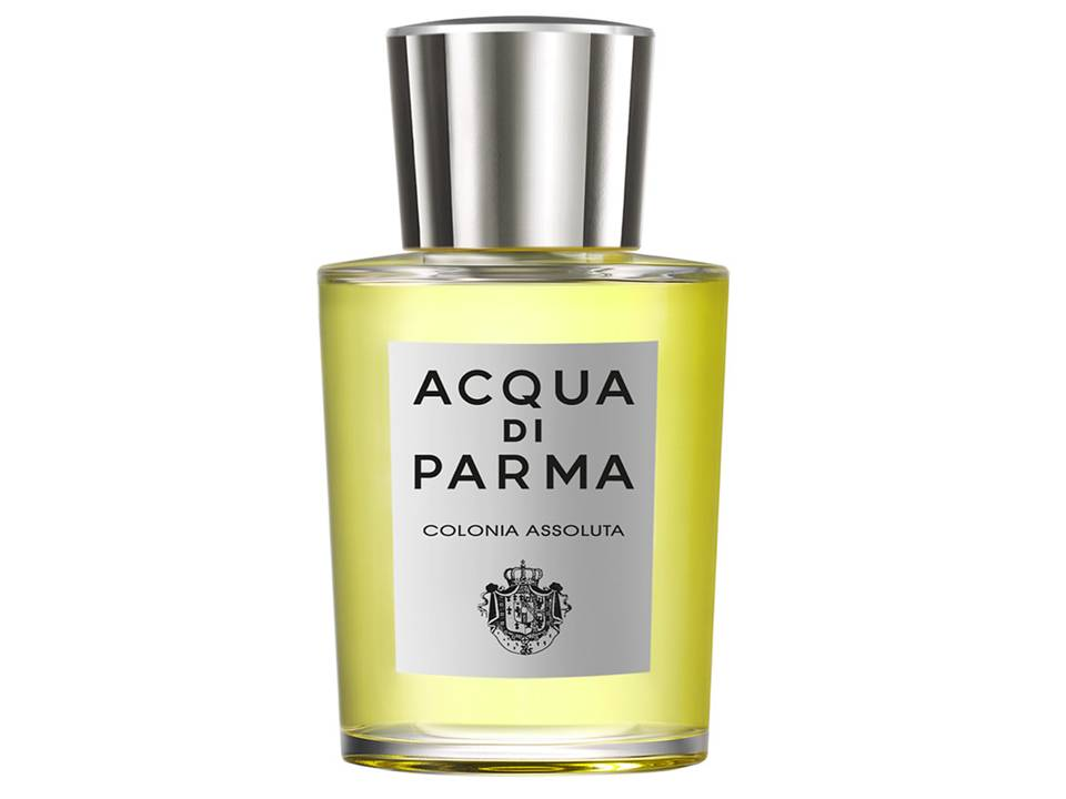 Colonia Assoluta Acqua di Parma  NO BOX   100 ML.